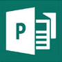 s Microsoft Publisher