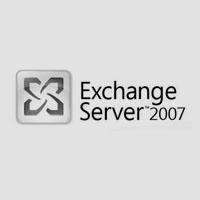 Adiós a Exchange 2007