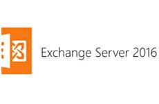 exchange server 2016